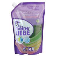MEINE LIEBE Гель для стирки цветных тканей, концентрат, 750мл (cменный блок) (А)