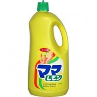 "Средство для мытья посуды "" Мama Lemon"" с ароматом лимона, флакон, 2150 мл (А)"