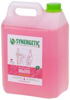 Synergetic Мыло жидкое, АРОМАГИЯ , 5л. (А)