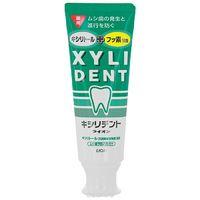 "LION Зубная паста ""Xylident"" со фтором, вертикальная туба, 120 гр (А)"