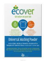ECOVER Стиральный порошок-концентрат универсальный экологический 1200 гр (А)