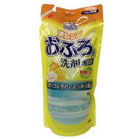 MITSUEI  Чистящее средство для ванной комнаты с ароматом цитрусовых, М/У (запаска) 350мл.