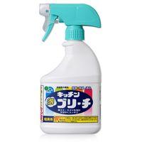 Mitsuei Универсальное моющее и отбеливающее средство для кухни с распылителем 400мл.