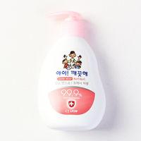 """LION Жидкое мыло для рук """"Ai - Kekute""""  Свежий грейпфрут, с антибактериальным эффектом, флакон, 250 мл (А)"""