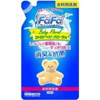 NS Fa-Fa    Детское дезодорирующее средство для стирки белья с цветочно-лесным ароматом (А) (+)