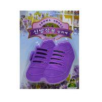 "Sandokkaebi ""Лаванда""   Ароматизатор-поглотитель запаха для обуви и шкафов для обуви, 4 гр. (А)"
