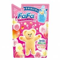 NISSAN FA FA   Детский кондиционер для одежды со сладким фруктово-цветочным ароматом, (запаска) 2л.