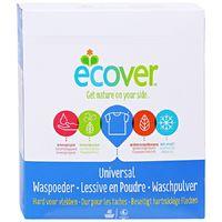ECOVER Стиральный порошок-концентрат универсальный экологический 3 кг (А)