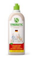 Synergetic Гель чистящий для кухонных плит и поверхностей, 1л (А)