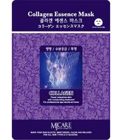 MJ Care Маска для лица с Коллагеном (А)