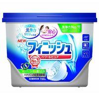 Finish Power&Pure    Порошок для посудомоечных машин  700 гр.