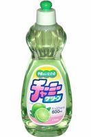 """LION Средство для мытья посуды """"Очарование"""" с ароматом лайма, флакон-дозатор, 600 мл."""