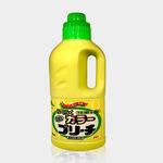 MITSUEI  Отбеливатель кислородный для цветных тканей, флакон 1л.