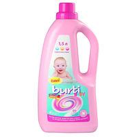BURTI Универсальное жидкое средство для стирки детского белья Burty liquid Baby 1,5 л (А)