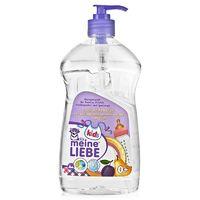 MEINE LIEBE Гель для мытья овощей, фруктов, детской посуды и игрушек, 485 мл. (А)