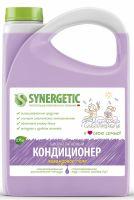 Synergetic Кондиционер для белья ЛАВАНДОВОЕ ПОЛЕ, 2,75 л (А)