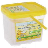 BABYLINE Детский стиральный порошок на основе натуральных ингредиентов. Концентрат 1,5 кг=25 стирок(А)