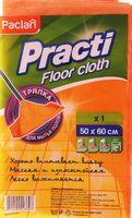 Paclan   Practi  Тряпка для мытья полов  (вискоза) 50*60см.