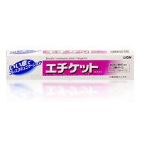 """Lion """"ETIQUETTE"""" Зубная паста от неприятного запаха изо рта, 130 гр."""