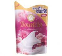 COW Сливочное жидкое мыло для рук и тела Bouncia Роскошь, запасной блок, м/у, 430мл