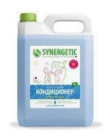 Synergetic Кондиционер для белья УТРЕННЯЯ РОСА , 5 л (А)