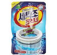 Очиститель для стиральных машин Sandokkaebi, мягкая упаковка, 450 гр (А)