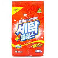 Стиральный порошок Sandokkaebi Se-Plus, мягкая упаковка, 800 гр(А)