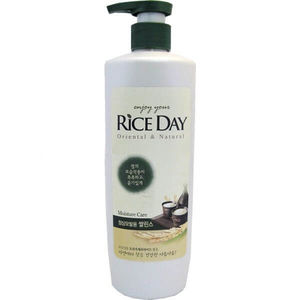 CJ Lion Кондиционер Rice Day  для нормальных волос увлажняющий, 550 мл