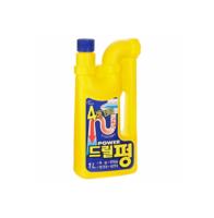 PIGEON  Мощное средство для чистки и профилактики засоров в канализационных трубах, 1000 мл.