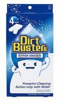 "KOKUBO Губка меламиновая ""Dirt busters"" для сложных загрязнений, р-р 68х120х30мм, 4шт (А)"