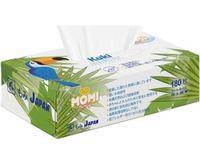 MOMI Бумажные салфетки «Family KUKI», двухслойные, 180 шт(А)