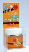 Hadariki Q10 Крем с коэнзимом и гиалуроновой кислотой, 50гр (А)