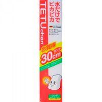 """KOKUBO TETU chan """"Тэту-тян"""" Губка из меламина (разрезная), 30*6,5 см (А)"""