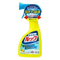 """LION Чистящее средство для ванной """"LOOK"""" с ароматом апельсина, спрей, 400 мл (А)"""