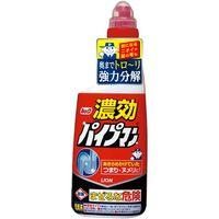 """LION  Look Средство для прочистки сточных труб и удаления неприятного запаха """"Максимальный эффект"""", флаккон 450мл (А)"""