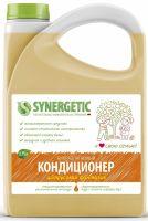Synergetic Кондиционер для белья ЦИТРУСОВАЯ ФАНТАЗИЯ,  2,75 л (А)