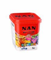 NAN KAORI BIO Супер концентрированный стир.порошок для цветного и белого белья, 0,7 кг (А)