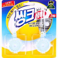 Очиститель для слива раковины Sandokkaebi Sink CombIi, 15 гр. *2 шт. (А)