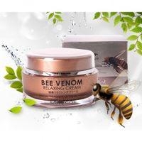 DERMAL  BEE VENOM Крем успокаивающий для лица с пчелиным ядом 50гр.