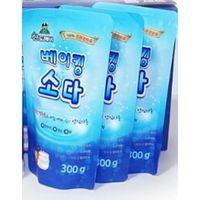 Sandokkaebi Универсальное чистящее средство из соды, мягкая упаковка, 300 г (А)